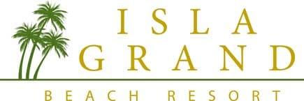 Isla Grand, Gold Sand Sponsor