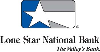 Lone Star National Bank: Bronze Star Sponsor