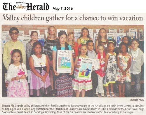 CLIP: Brownsville Herald