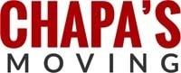 Bronze Sand Sponsor: Chapa's Moving