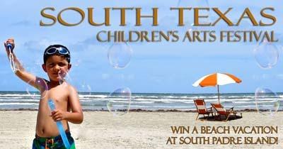 South Texas Children's Arts Festival